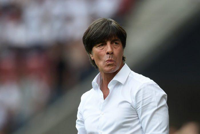 Vor allem die vielen Optionen im Mittelfeld dürften Jogi Löw im Vorfeld der WM 2018 und des Confed Cup Kopfzerbrechen bereiten.  / AFP PHOTO / CHRISTOF STACHE